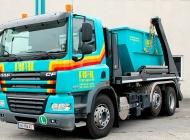 PIPAL-Transporte: Weg mit dem Müll – Container und Mulden • Bruck an der Leitha, Niederösterreich