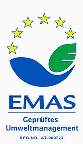 PIPAL Transporte - EMAS - Geprüftes Umweltmanagement