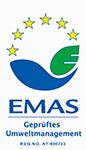 PIPAL Transporte - EMAS-zertifiziert!